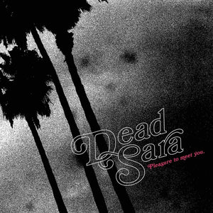 Dead Sara - Pleasure To Meet YouVinyl