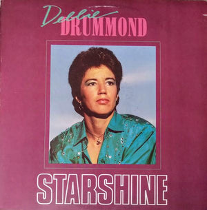 Debbie Drummond - Starshine (LP, Album, Used)Used Records