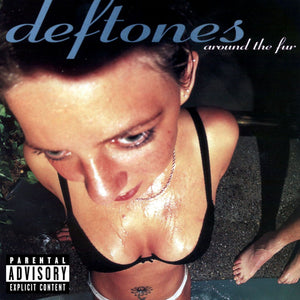 Deftones - Around The Fur (Reissue)Vinyl