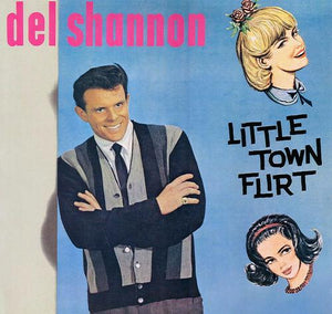 Del Shannon - Little Town Flirt (LP, RE, Used)Used Records