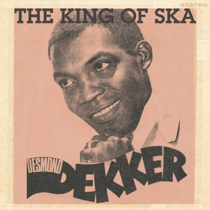 Desmond Dekker - The King Of SkaVinyl