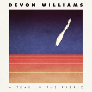 Devon Williams - A Tear In The FabricVinyl