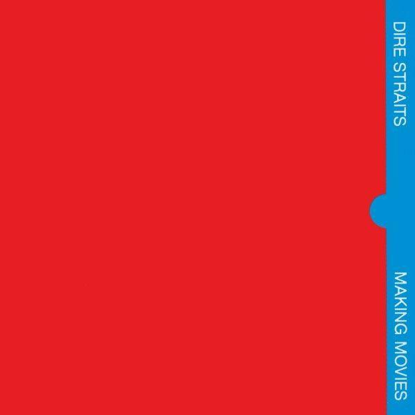 Dire Straits - Making Movies (180 gram, Remastered)Vinyl