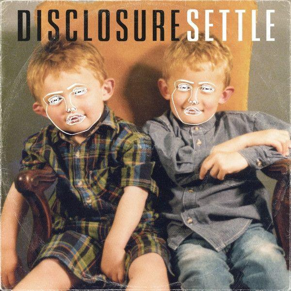 Disclosure - Settle (2LP)Vinyl