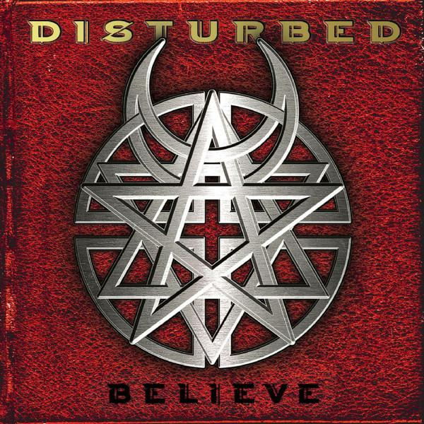 Disturbed - BelieveVinyl