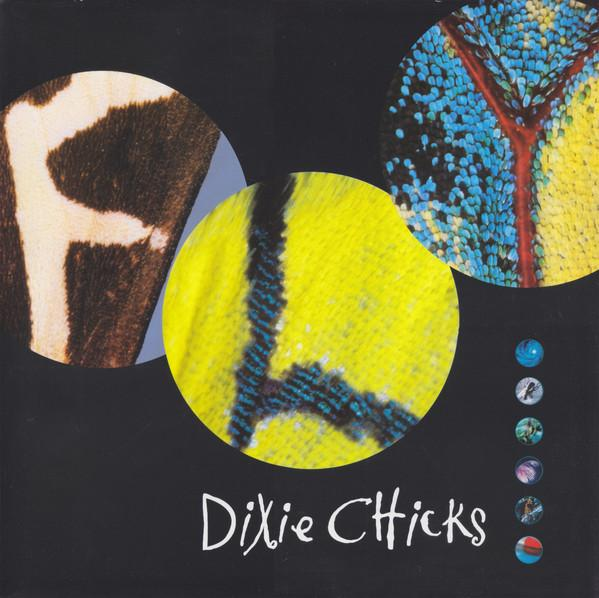 Dixie Chicks - Fly (2LP, Reissue, Remastered)Vinyl