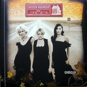 Dixie Chicks - Home (2LP, Remastered)Vinyl