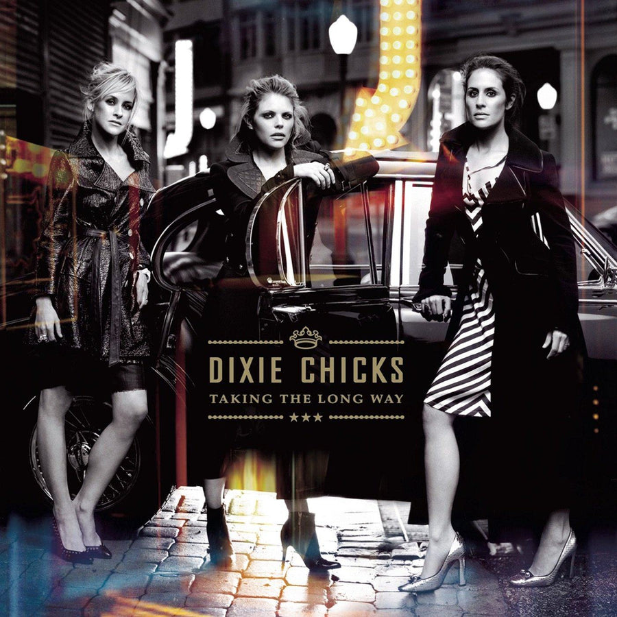 Dixie Chicks - Taking The Long Way (2LP)Vinyl