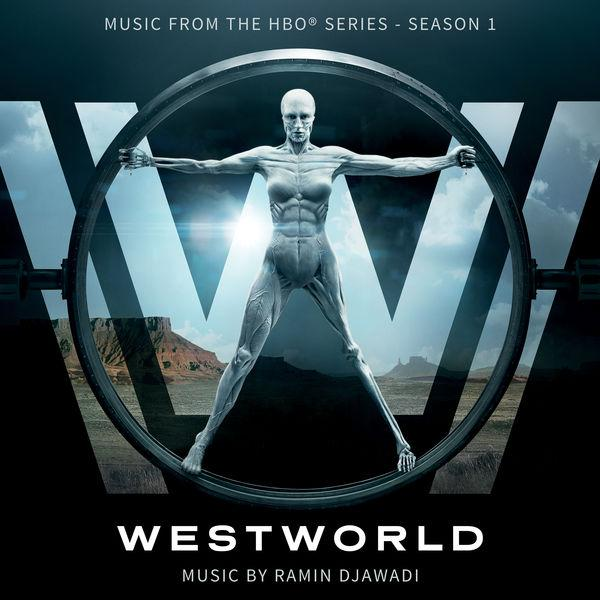Djawadi, Ramin - Westworld (Selections From The HBO® Series - Season 1)Vinyl