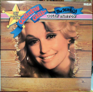 Dolly Parton - The Hits Of Dolly Parton (LP, Comp, Used)Used Records