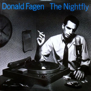 Donald Fagen - The NightflyVinyl