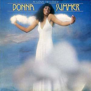 Donna Summer - A Love Trilogy (LP, Album, P/Mixed, Used)Used Records