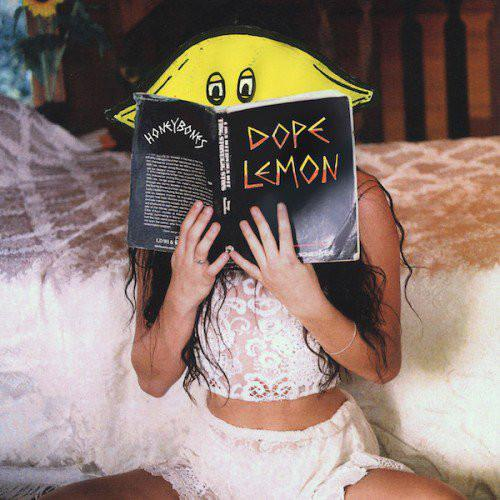 Dope Lemon - Honey Bones (2LP)Vinyl
