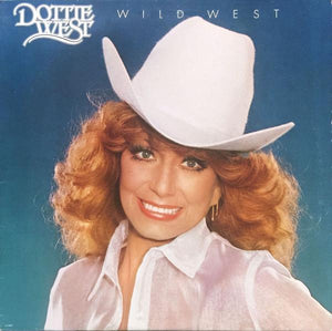 Dottie West - Wild West (LP, Used)Used Records