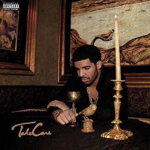 Drake – Take Care (2LP)Vinyl