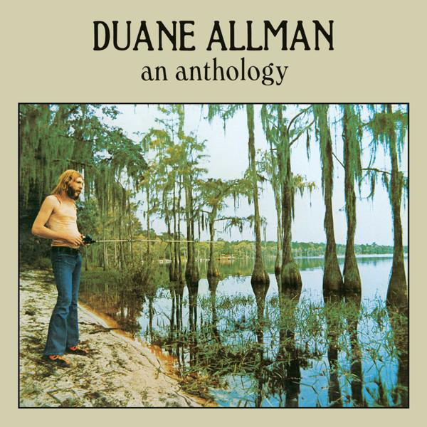 Duane Allman - An Anthology (2LP, Reissue, Remastered)Vinyl