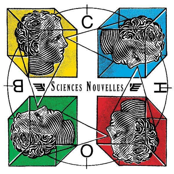 Duchess Says - Sciences NouvellesVinyl