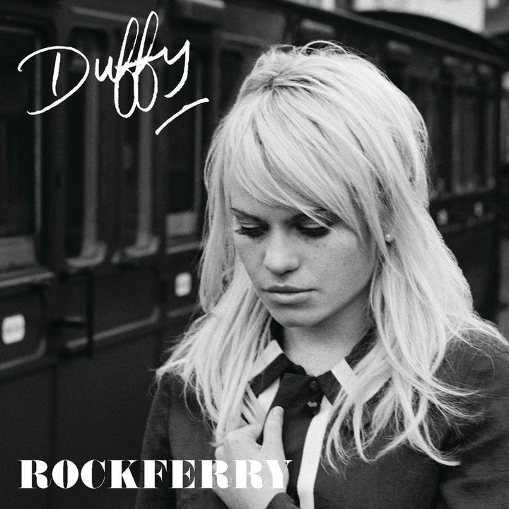 Duffy - RockferryVinyl