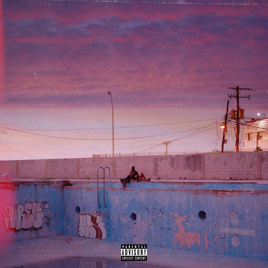 dvsn - Morning After (2LP)Vinyl