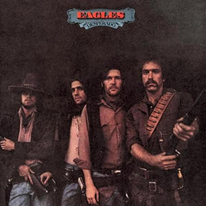 Eagles - Desperado (Reissue, Remastered)Vinyl