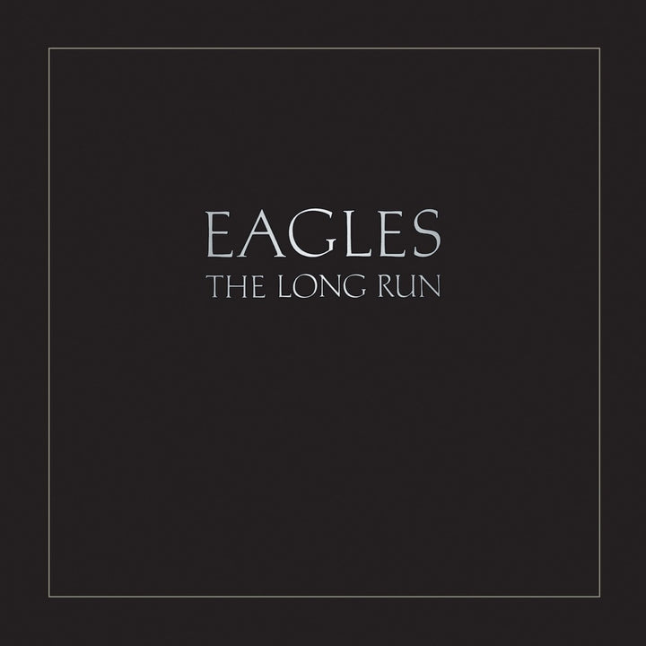 Eagles - The Long Run (Reissue)Vinyl