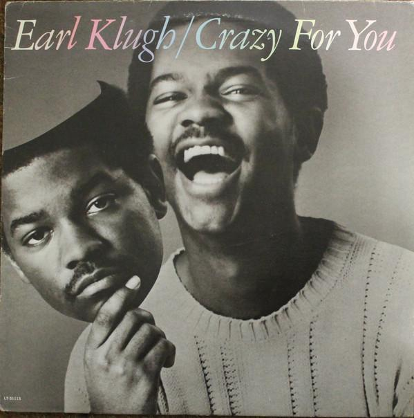 Earl Klugh - Crazy For You (LP, Album, Used)Used Records