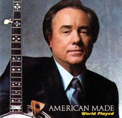 Earl Scruggs - American Made - World Played (LP, Album, Used)Used Records
