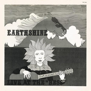 "Earthshine - Live At The ""Bess' (LP, Used)Used Records"