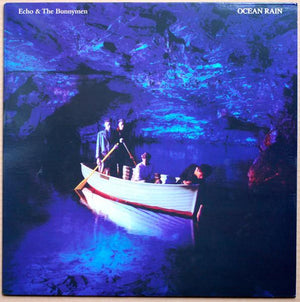 Echo & The Bunnymen - Ocean RainVinyl