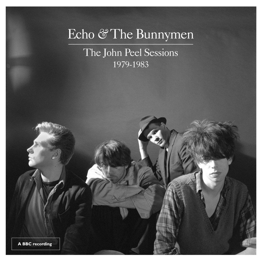 Echo & The Bunnymen - The John Peel Sessions 1979-1983 (2LP, Limited Edition, Numbered)Vinyl