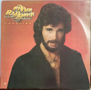 Eddie Rabbitt - Loveline (LP, Used)Used Records