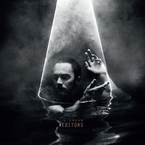Editors - In Dream (180 gram, Gold vinyl)Vinyl