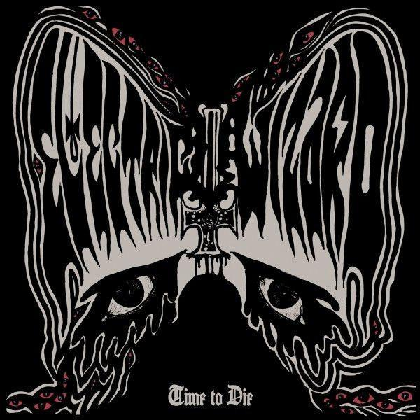 Electric Wizard - Time To Die (2LP)Vinyl
