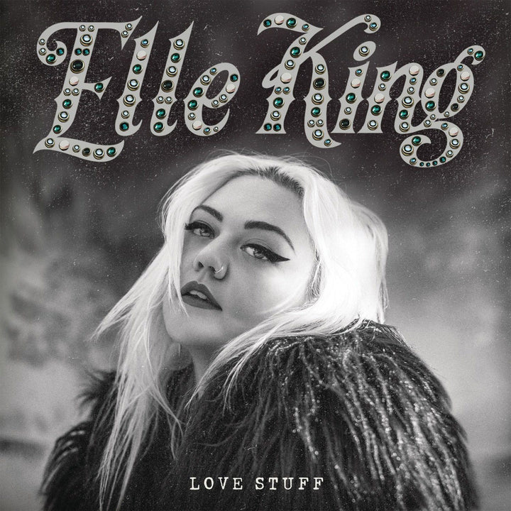 Elle King - Love StuffVinyl