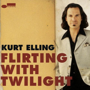 Elling, Kurt - Flirting With Twilight (2LP, Remastered)Vinyl