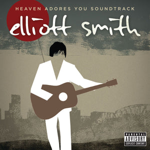Elliott Smith - Heaven Adores You Soundtrack (2LP)Vinyl