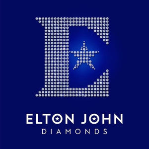 Elton John - Diamonds (2LP)Vinyl