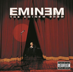 Eminem - The Eminem Show (2LP, Reissue)Vinyl