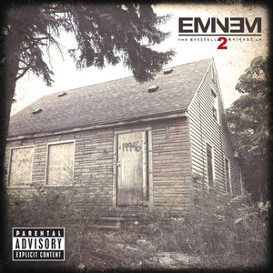Eminem - The Marshall Mathers LP 2 (2LP)Vinyl