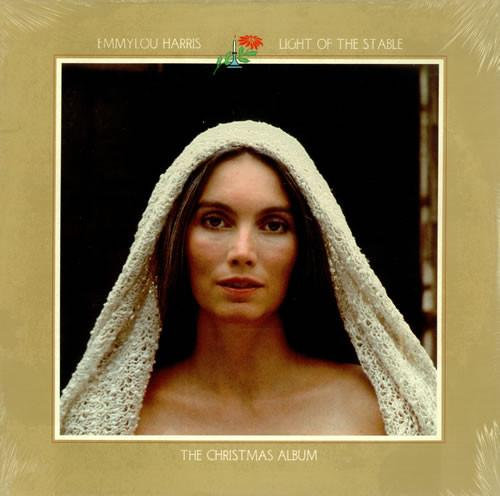 Emmylou Harris - Light Of The Stable (The Christmas Album) (Reissue)Vinyl