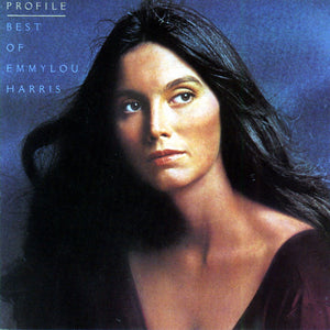 Emmylou Harris - Profile / Best Of Emmylou Harris (Reissue)Vinyl