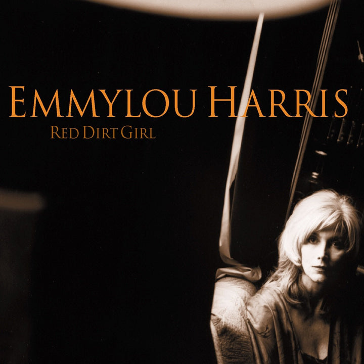 Emmylou Harris - Red Dirt Girl (2LP)Vinyl