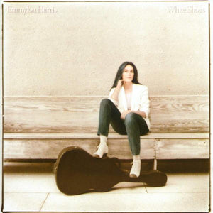 Emmylou Harris - White Shoes (Reissue)Vinyl