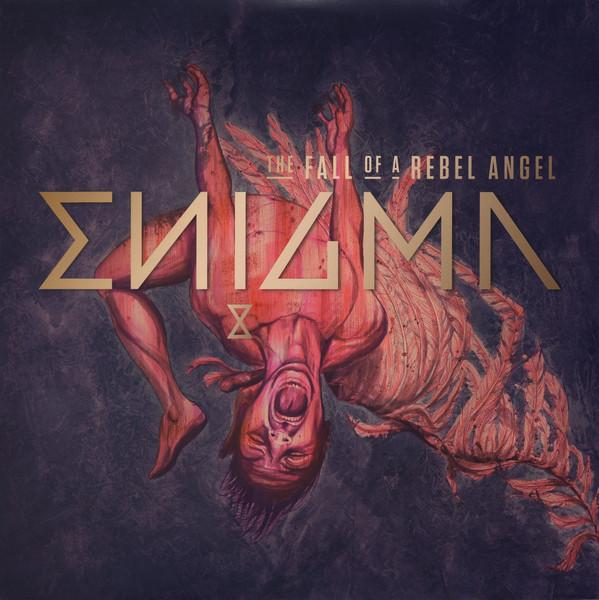 Enigma - The Fall Of A Rebel AngelVinyl