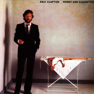 Eric Clapton - Money And Cigarettes (Reissue, Remastered)Vinyl