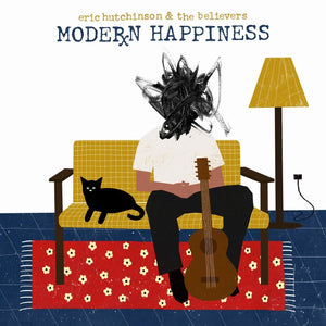 Eric Hutchinson - Modern HappinessVinyl