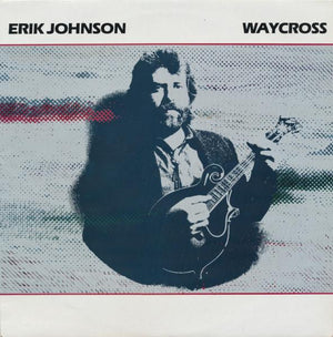 Erik Johnson - Waycross (LP, Album, Used)Used Records