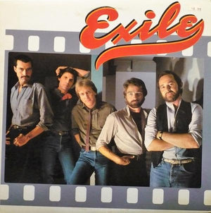 Exile - Exile (LP, Album, Used)Used Records