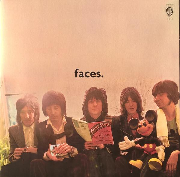 Faces - First Step (Reissue)Vinyl