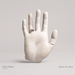 Faker, Chet - Built On Glass (2LP)Vinyl